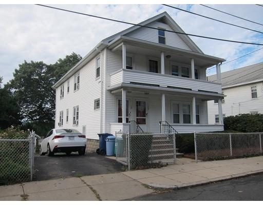 Single Family Home for Rent at 10 Corinne Road Boston, Massachusetts 02135 United States