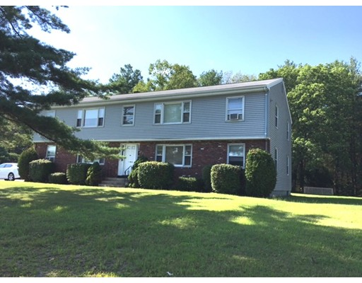 Multi-Family Home for Sale at 175 E Bacon Street Plainville, 02762 United States