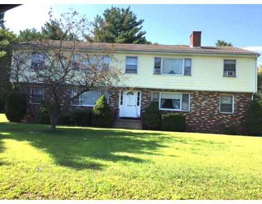 متعددة للعائلات الرئيسية للـ Sale في 177 E Bacon Street Plainville, Massachusetts 02762 United States