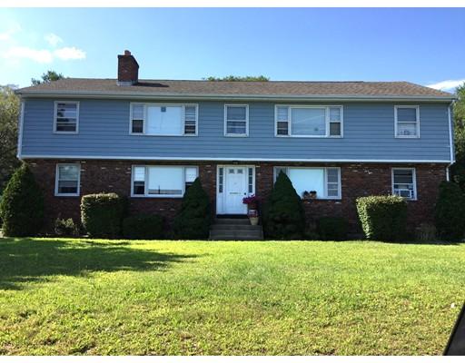 多户住宅 为 销售 在 51 Messenger Street 51 Messenger Street Plainville, 马萨诸塞州 02762 美国