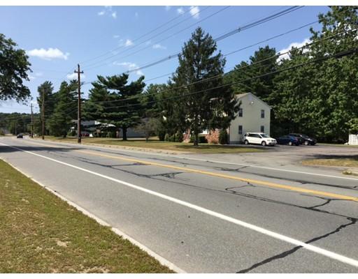 Commercial for Sale at 173 E.Bacon/Messenger 173 E.Bacon/Messenger Plainville, Massachusetts 02762 United States