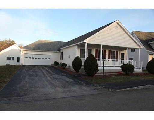 共管式独立产权公寓 为 销售 在 8 Plummer Drive #0 8 Plummer Drive #0 Londonderry, 新罕布什尔州 03053 美国