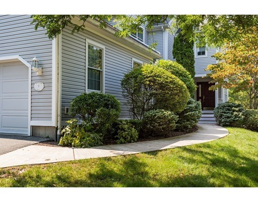 Condominium for Sale at 9 Promenade Way South Hadley, Massachusetts 01075 United States