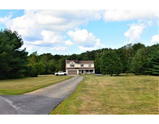 Single Family Home for Sale at 40 Marilyn Drive 40 Marilyn Drive Belmont, New Hampshire 03220 United States