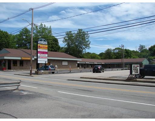 Commercial pour l à louer à 53 Providence 53 Providence West Warwick, Rhode Island 02893 États-Unis