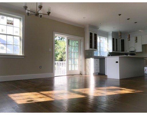Single Family Home for Sale at 9 Westlund Road 9 Westlund Road Belmont, Massachusetts 02478 United States