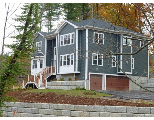 Single Family Home for Sale at 12 Chestnut Lane Littleton, Massachusetts 01460 United States