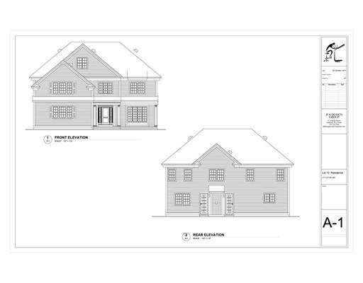 Additional photo for property listing at 13 Chestnut Lane 13 Chestnut Lane Littleton, Massachusetts 01460 États-Unis