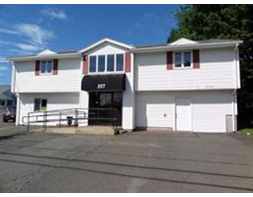 Commercial for Rent at 940 North Street Ext 940 North Street Ext Agawam, Massachusetts 01001 United States