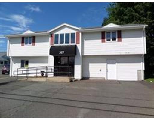 Commercial للـ Rent في 940 North Street Ext 940 North Street Ext Agawam, Massachusetts 01001 United States