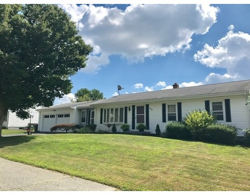 63 NEW JERSEY AVE, Somerset, MA 02726
