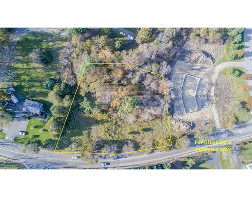 Land for Sale at Address Not Available Halifax, Massachusetts 02338 United States