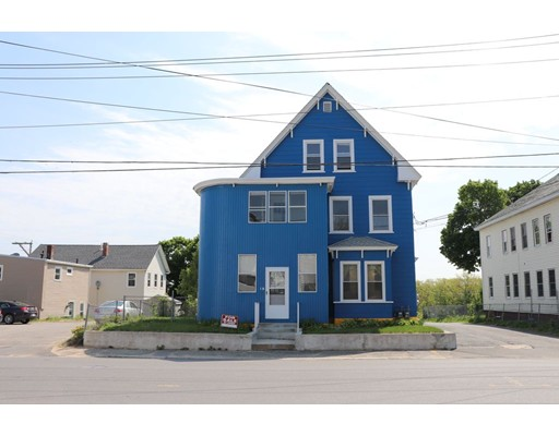 10 Boutelle St, Fitchburg, MA 01420