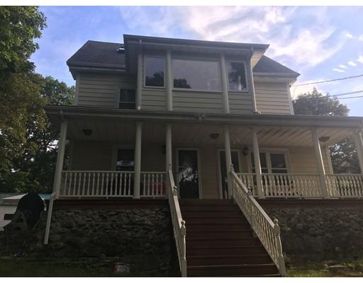 独户住宅 为 出租 在 8 North Street 牛顿, 马萨诸塞州 02459 美国