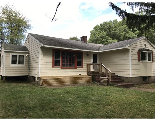 Single Family Home for Sale at 1 Piedmont Road 1 Piedmont Road Peabody, Massachusetts 01960 United States