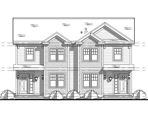 共管式独立产权公寓 为 销售 在 4 Fairview Street Chelmsford, 01863 美国