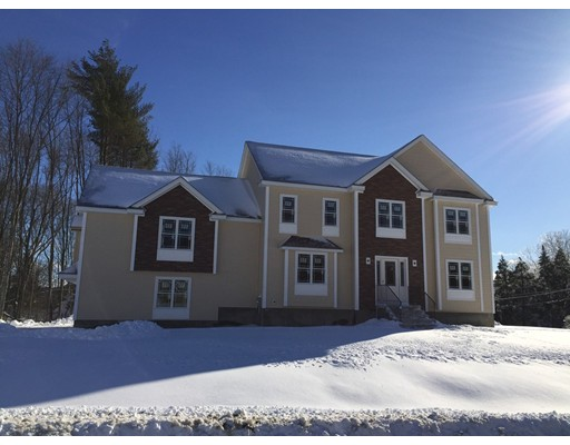 Single Family Home for Sale at 1 HEMLOCK LANE Billerica, 01821 United States