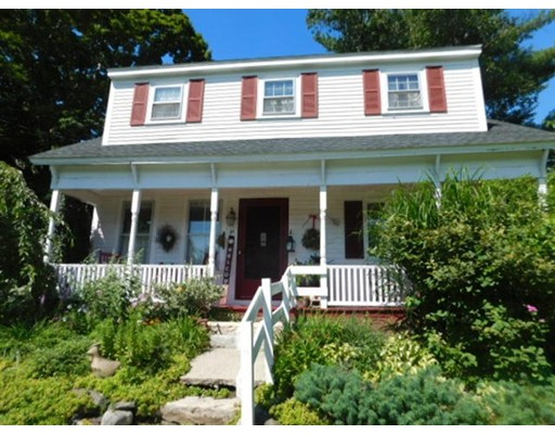 Single Family Home for Sale at 27 Warren Street Westborough, Massachusetts 01581 United States