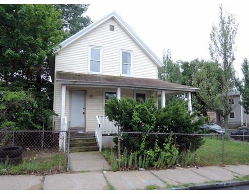 Multi-Family Home for Sale at 3 Beacon Street Springfield, Massachusetts 01109 United States