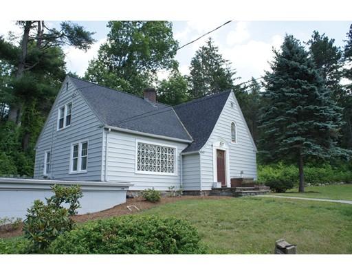 Casa Unifamiliar por un Venta en 204 Main Street Sturbridge, Massachusetts 01566 Estados Unidos