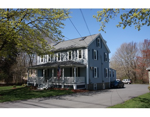 Single Family Home for Rent at 94 E Main Street Westborough, Massachusetts 01581 United States