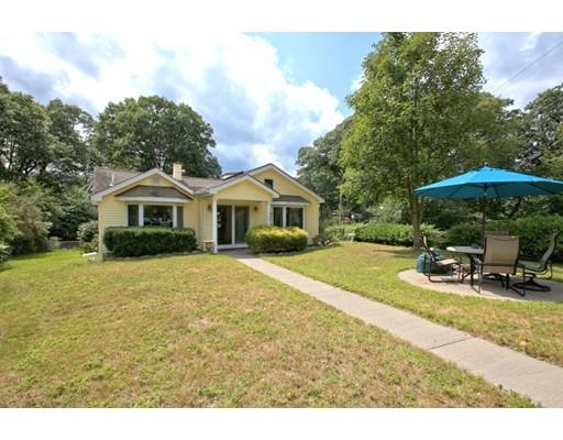 獨棟家庭住宅 為 出售 在 32 Pine Ridge Road Wayland, 麻塞諸塞州 01778 美國
