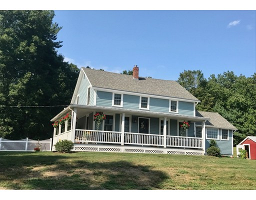 Single Family Home for Sale at 2 Comins Road Hadley, Massachusetts 01035 United States