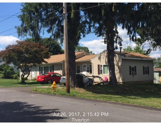 独户住宅 为 销售 在 38 Doris Avenue 蒂弗顿, 02878 美国