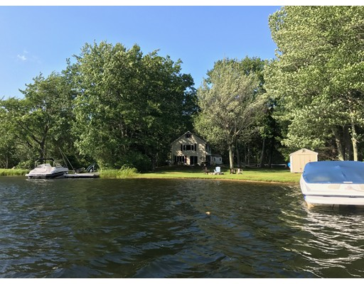 Single Family Home for Sale at 35 Wayside 35 Wayside Wakefield, New Hampshire 03872 United States