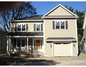 Lot  20 Tremont Street  is a similar property to 12 Sevland Rd  Newton Ma