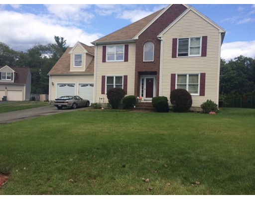 Single Family Home for Sale at 24 Hana Drive 24 Hana Drive Stoughton, Massachusetts 02072 United States