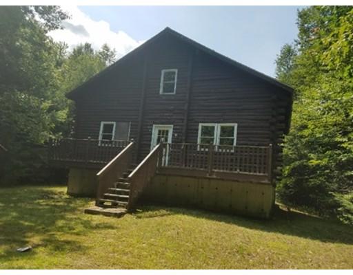 Casa Unifamiliar por un Venta en 101 Lakeshore Drive 101 Lakeshore Drive Ashburnham, Massachusetts 01430 Estados Unidos