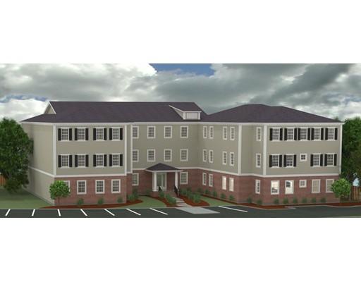 Appartement pour l à louer à 40 Ames Ave #18 40 Ames Ave #18 Canton, Massachusetts 02021 États-Unis
