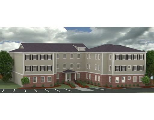 公寓 为 出租 在 40 Ames Ave #18 40 Ames Ave #18 坎墩, 马萨诸塞州 02021 美国