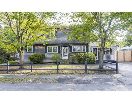 Частный односемейный дом для того Продажа на 108 Armstrong Circle 108 Armstrong Circle Braintree, Массачусетс 02184 Соединенные Штаты