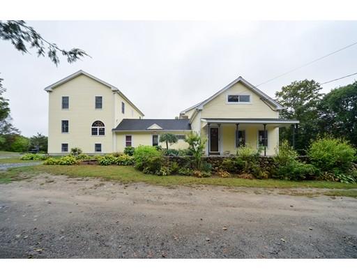 Casa Unifamiliar por un Venta en 271 Boston Post Road Sudbury, Massachusetts 01776 Estados Unidos