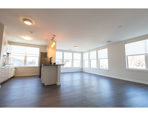 Additional photo for property listing at 1 Whittemore Avenue  坎布里奇, 马萨诸塞州 02140 美国