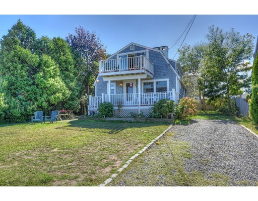 Single Family Home for Sale at 34 Carman Avenue 34 Carman Avenue Sandwich, Massachusetts 02563 United States