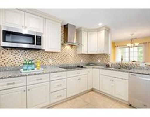 Single Family Home for Rent at 506 Gazebo Circle Reading, Massachusetts 01867 United States