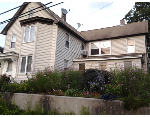 Single Family Home for Rent at 47 Pleasant Street Ayer, Massachusetts 01432 United States
