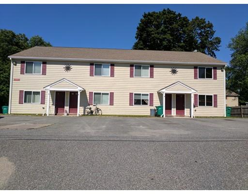 Casa Unifamiliar por un Alquiler en 87 George Street Attleboro, Massachusetts 02703 Estados Unidos