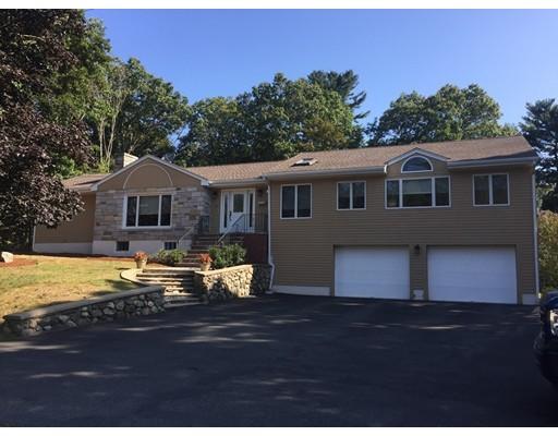 Частный односемейный дом для того Продажа на 19 Pine Street 19 Pine Street Lynnfield, Массачусетс 01940 Соединенные Штаты