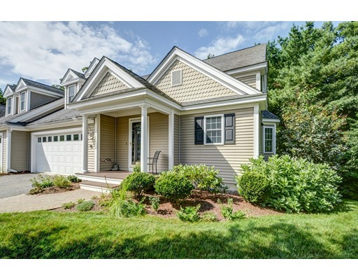 8 Franklin Place, Acton, MA 01720