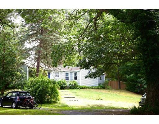 Single Family Home for Sale at 287 Surplus Street Duxbury, 02332 United States
