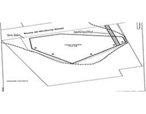 Land for Sale at 354 Winthrop Street Taunton, Massachusetts 02780 United States