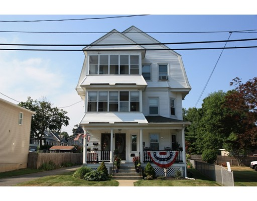 Apartment for Rent at 382 East Main Street #2 382 East Main Street #2 Chicopee, Massachusetts 01020 United States