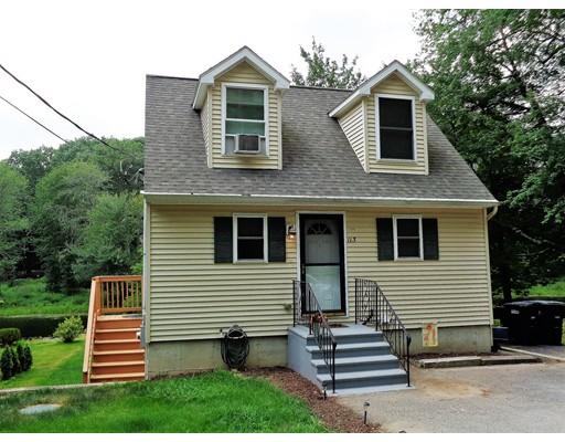 独户住宅 为 销售 在 113 Nugget Drive 113 Nugget Drive Charlton, 马萨诸塞州 01507 美国