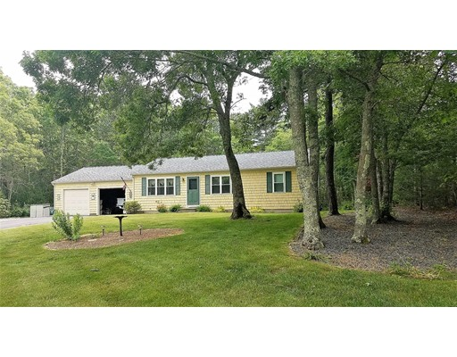 11  Lord Hayford Road,  Bourne, MA