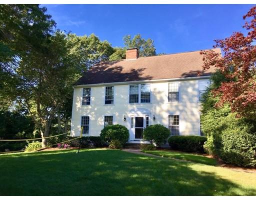 Частный односемейный дом для того Аренда на 110 Screenhouse Lane Duxbury, Массачусетс 02332 Соединенные Штаты