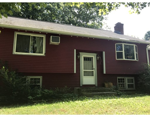 Single Family Home for Sale at 30 Oxbow Drive 30 Oxbow Drive Wrentham, Massachusetts 02039 United States